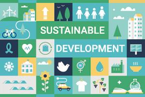 環境・経済・社会的活動の維持に貢献する製品