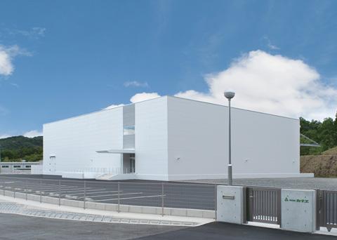 愛媛第一工場